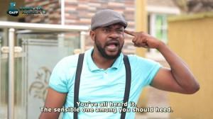 Saamu Alajo - Omo Oba (Episode 58) [Yoruba Comedy Movie]
