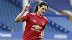 Man Utd boss Solskjaer urges Cavani to show club loyalty