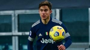Juventus willing to put Ronaldo, Dybala on table in talks for Man Utd ace Pogba