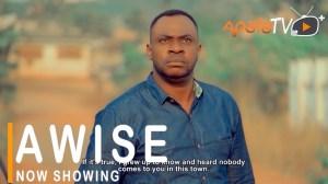 Awise (2021 Yoruba Movie)