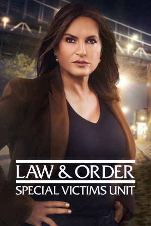 Law and Order SVU S22E09