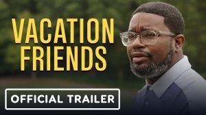 Watch Vacation Friends (2021) - Official Trailer