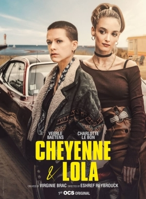 Cheyenne and Lola S01 E08