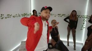 B-Red – Dollar Ft. Davido, Peruzzi (Music Video)