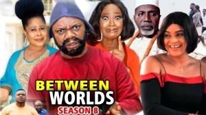 Between Worlds Season 8