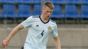 West Ham midfielder Rice: Scotland pair McTominay and McGinn are two warriors