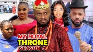 My Royal Throne Season 4