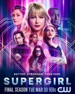 Supergirl S06E04