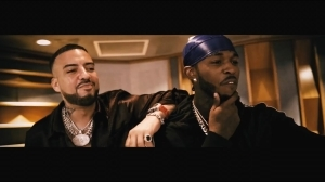 French Montana - Double G Ft. Pop Smoke (Video)
