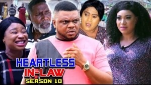 Heartless In-law Season 10