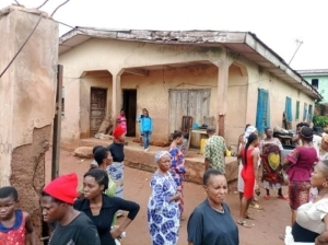SHOCKING!!! Man Beats Wife To Death Over N2,000 In Benin