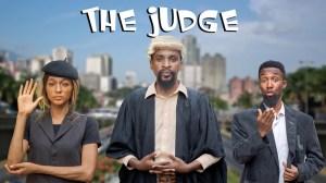 Yawa Skits - The Judge (Episode 87) (Comedy Video )