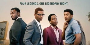 Regina King's One Night In Miami Trailer Unites Four Black Icons