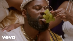 Falz – Bop Daddy Ft. Ms Banks (Music Video)