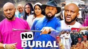 No Burial Season 2
