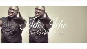 Video: IllBliss ft. Mike Aremu – Idiche