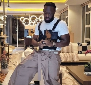 I Don't Stress No More, Just Living My Best Life – Timaya