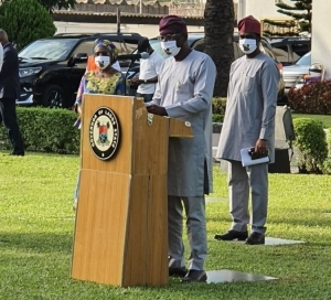 Coronavirus: Lagos Orders Suspension Of All Okada Operations Statewide