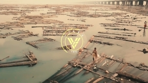 Seyi Vibez - 90's (Video)