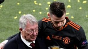 De Gea was ready to quit Man Utd after Euro final