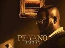 Zain SA – Ina Iyeza (Video)