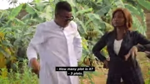 Woli Agba - Ment? (Comedy Video)