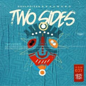 SoulPoizen & N.a.k.w.a.b.o – Two Sides (Original Mix)