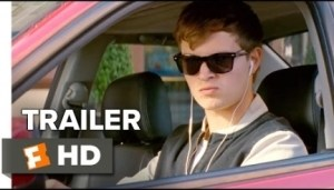 Baby Driver (2017) (Official Trailer)