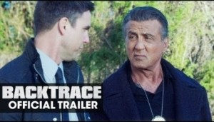 Backtrace (2018) (Official Trailer)