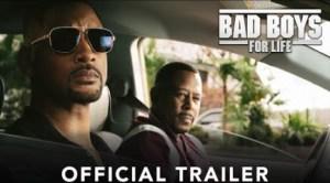 Bad Boys for Life (2020) [HDCam] (Official Trailer)