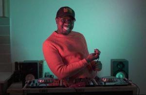 Mr JazziQ – BlackMusic Vol.10