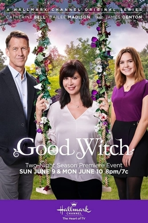 Good Witch Season 6