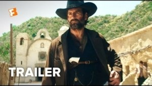 Badland (2019) (Official Trailer)