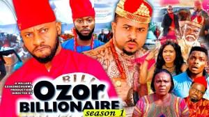 Ozor Billionaire (2021 Nollywood Movie)