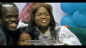 TheCute Abiola - The Wedding Day [Nkubi Weds Portable]  (Comedy Video)