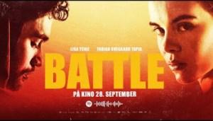 Battle (2018) (Official Trailer)