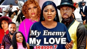 My Enemy My Love Season 7