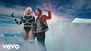 Lil Baby – On Me (Remix) Ft. Megan Thee Stallion (Video)