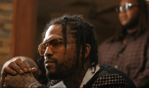 Dave East & Harry Fraud - The Disappearance (Video)