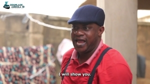 Saamu Alajo - Ero Okan [Yoruba Comedy Movie]