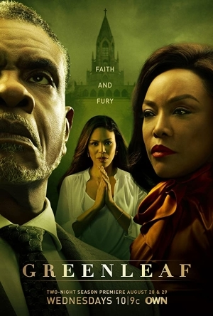 Greenleaf S05E07 - The Seventh Day