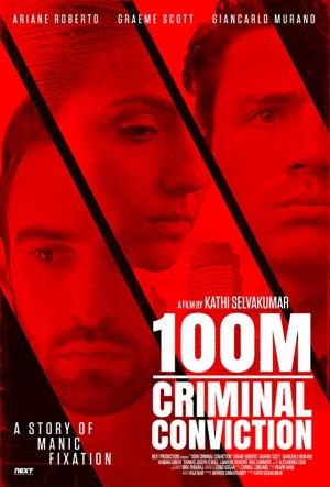 100m Criminal Conviction (2021)