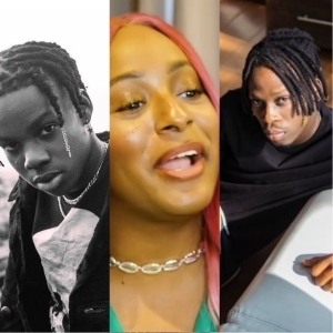 Every Single Artiste Including Fireboy, Rema & Teni Worked For Free On My Album – Dj Cuppy Reveals