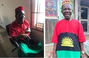 The Army Detained Me In A Dirty Room With Torn Mattress, No Bedsheet – Actor, Chiwetalu Agu Speaks Up