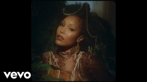 India Shawn - Too Sweet Ft. Unknown Mortal Orchestra (Video)