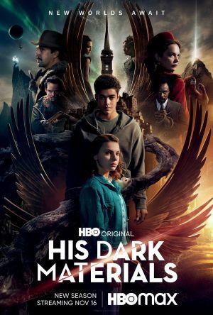 His Dark Materials Season 02