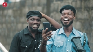 Broda Shaggi & Officer Woos – Officers On Duty  (Comedy Video)