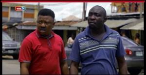 Akpan and Oduma - Bone Straight  (Comedy Video)