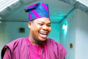Social Media Was Sweet In 2015 But Now Is Bitter Because They Demand Good Governance – Mr Macaroni