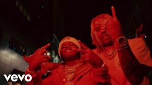 42 Dugg - FREE RIC ft. Lil Durk (Video)